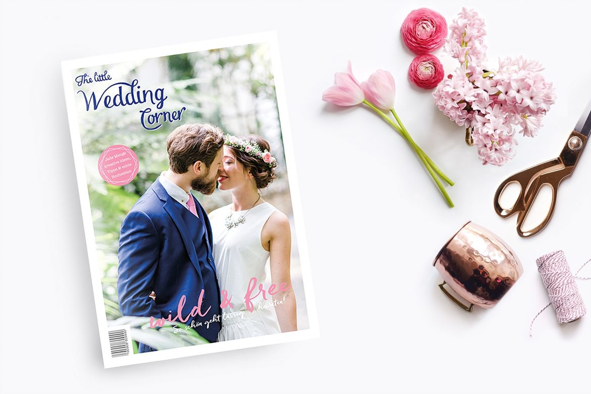 Advents Gewinnspiel #2: The Little Wedding Corner